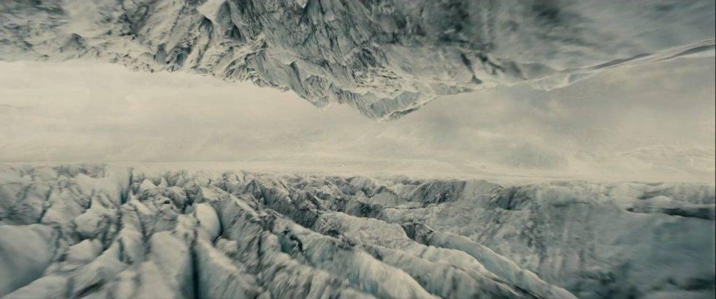 Невесомые облака на планете Манна — одна из «натяжек» фильма