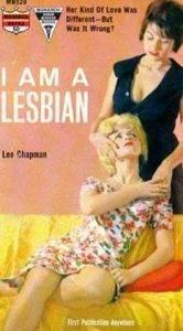 Одна из дебютных вещей Брэдли, «Я лесбиянка», вышла под именем Ли Чэпмен