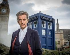 «Доктор Кто»: дебют Питера Капальди