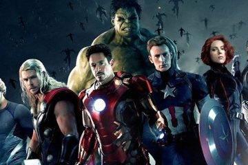 Мстители: Эра Альтрона — видеообзор