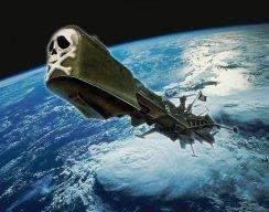 Космические пираты 13