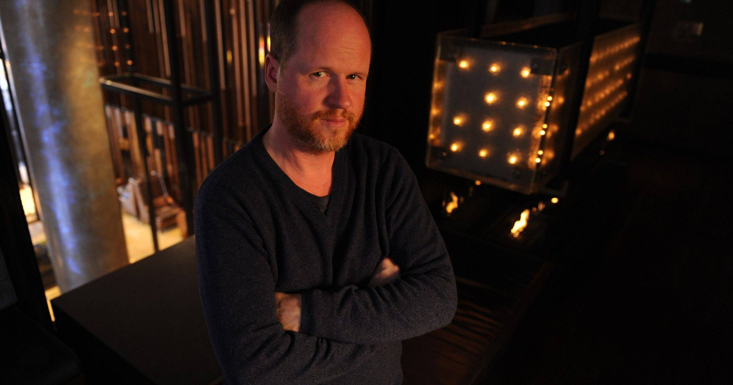 Джосс Уидон, создатель «Светлячка» и «Мстителей» 3