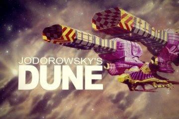 «Дюна» Ходоровски: величайший неснятый фильм 1
