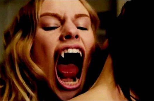 «Академия вампиров»: даже хуже, чем «Сумерки» 1