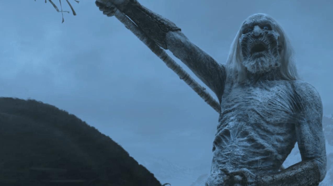 Игра престолов: отличия книг и сериала 8
