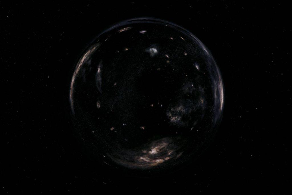 Наука признаёт сам факт существования кротовых нор. Будут ли они достаточно большими и стабильными, чтобы ими можно было пользоваться для путешествий туда и обратно на огромные расстояния, — совсем другой вопрос