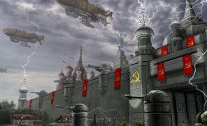Русские и Россия: как нас изображают наЗападе