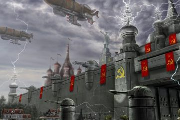 Русские и Россия: как нас изображают наЗападе 10