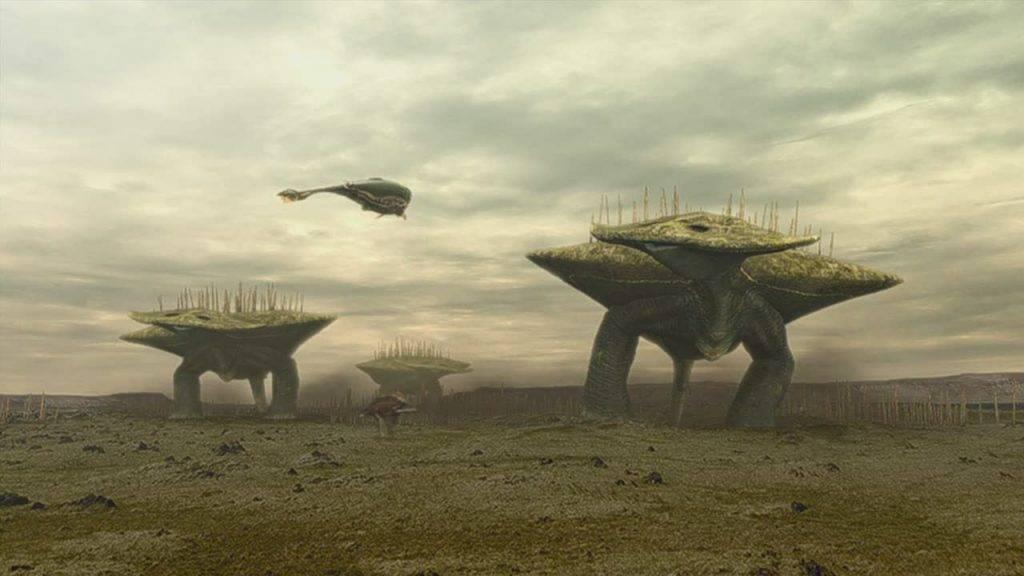Alien.Planet