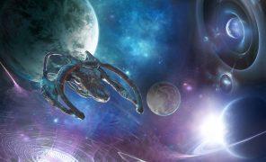 «Андромеда»: сериал и его вселенная