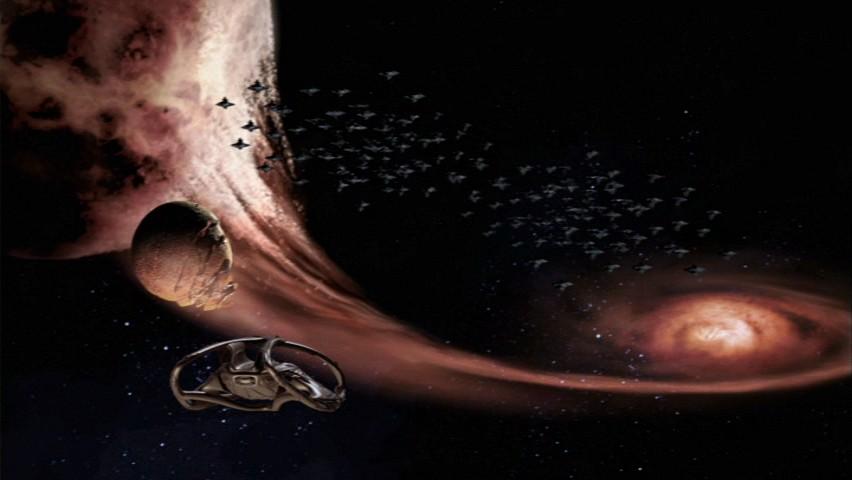 Andromeda Андромеда