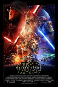 Force Awakens Jar Jar