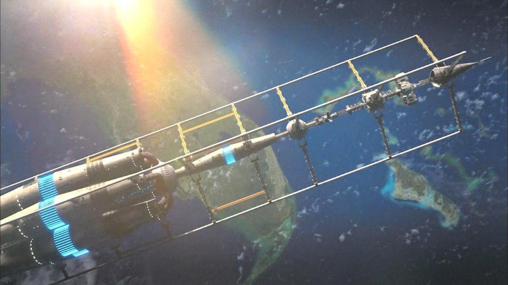 ***КАРТИНКИ Hawking1, 2, 3.jpg — Сериал «Во вселенную со Стивеном Хокингом» выглядит не хуже иного голливудского блокбастера.