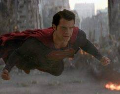 Супергерои — опасны! 1