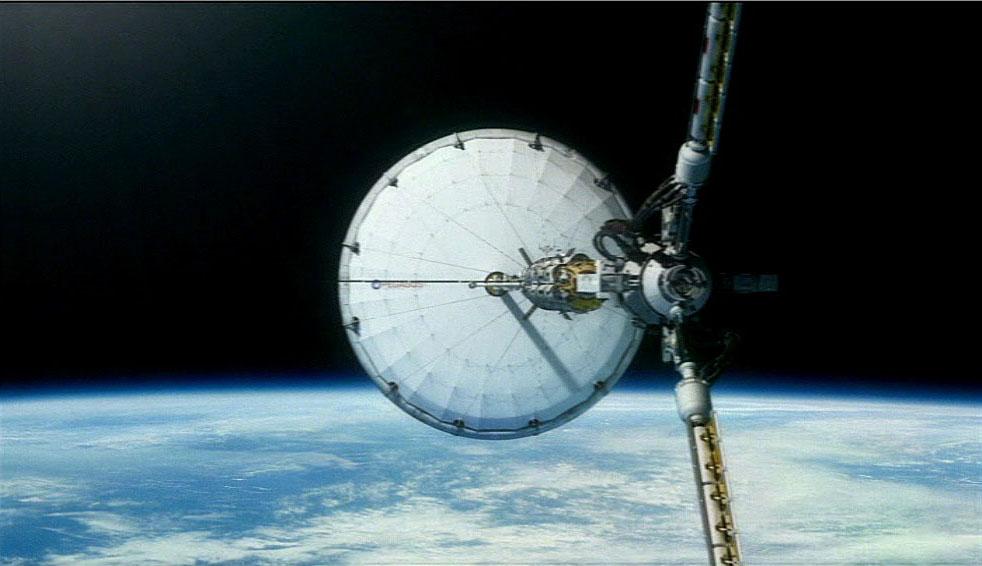 Рабочее название «Космической одиссеи: Путешествия по планетам» было типовое — «Прогулки с космонавтами». Его изменили, поскольку авторы ушли от первоначального замысла.