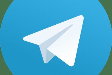 Логотип Telegram