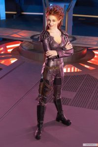 Trance Andromeda Андромеда