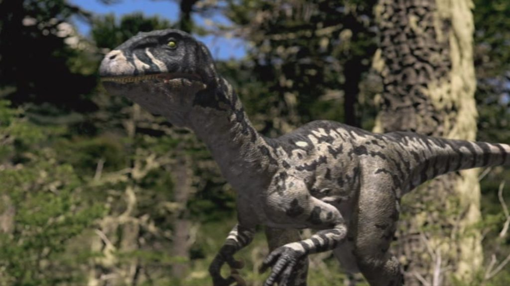 Walking With Dinosaurs 2