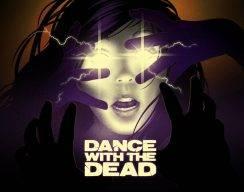 Разговор с группой Dancewith the Dead 5