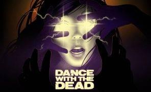 Разговор с группой Dancewith the Dead