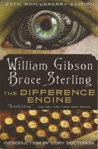 «Машина различий» Гибсона и Стерлинга: одна из первых книг, названных «стимпанком».