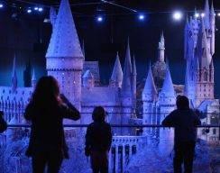 Путеводитель: места, где снимали «Гарри Поттера» 7