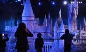 Места из «Гарри Поттера» в реальности