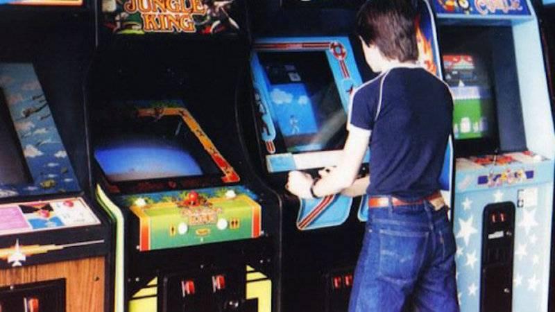 Игровые автоматы 1990 год игровые аппараты адмирал играть демо онлайн