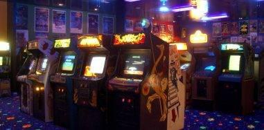 Как игровые автоматы помогли гикам
