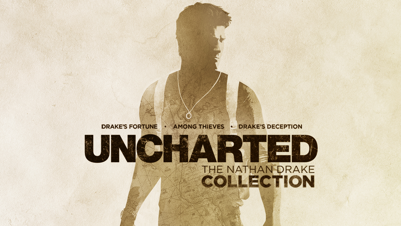 Uncharted: The Nathan Drake Collection 1