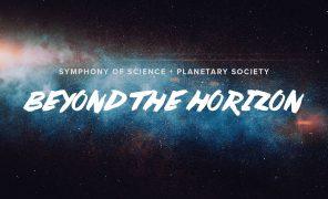 «Симфония науки»: лекции учёных превратили в песни