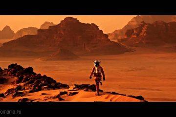 «Марсианин»: видеообзор