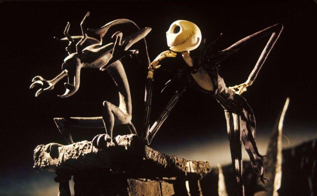 «Кошмар перед Рождеством» — один из лучших фильмов как для Нового года, так и для Хэллоуина.