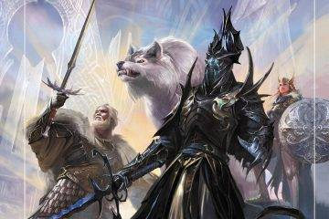 Ник Перумов «Гибель богов 2. Пепел Асгарда»