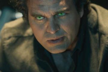 Тор и Халк станут напарниками в фильме «Тор: Рагнарёк»