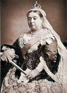 Королева Виктория — «бабушка» стимпанка