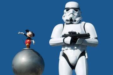 Черновики Star Wars: варианты эпизода VII 1