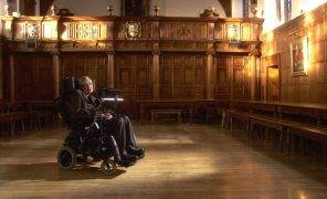 Кто такой Стивен Хокинг и почему он великий