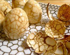 Чайное яйцо