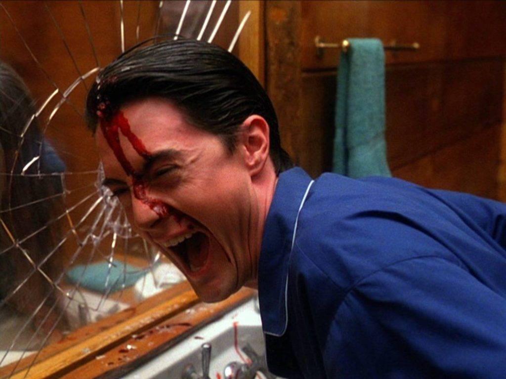 Финальный кадр «Твин Пикса» много лет снился фанатам в кошмарах.