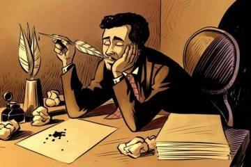 Артур Конан Дойл «Литературная смесь» 2