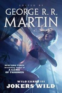 Что написал Джордж Мартин кроме «Игры престолов» 7