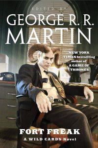 Что написал Джордж Мартин кроме «Игры престолов» 6