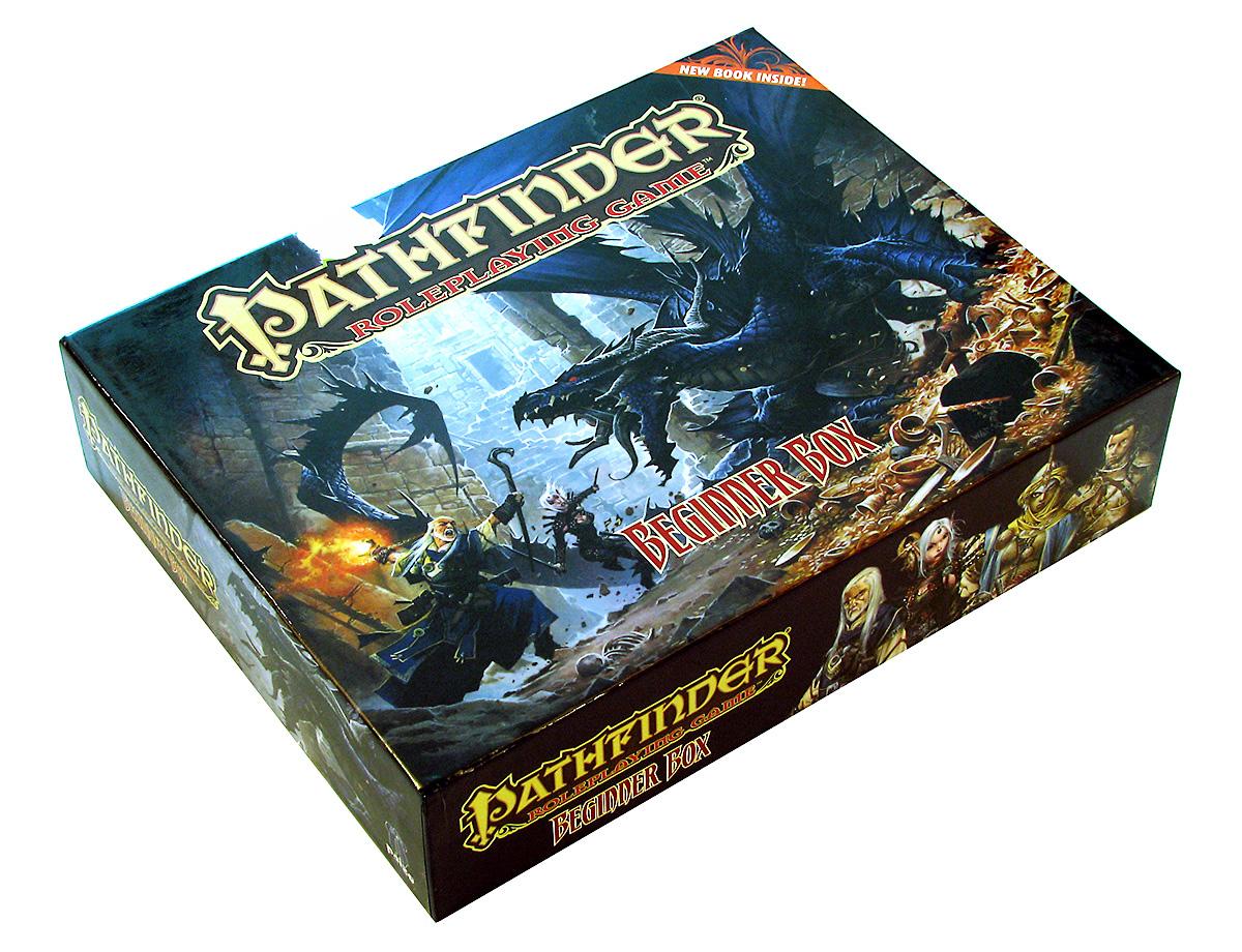 Почему Pathfinder лучше Dungeons & Dragons 4