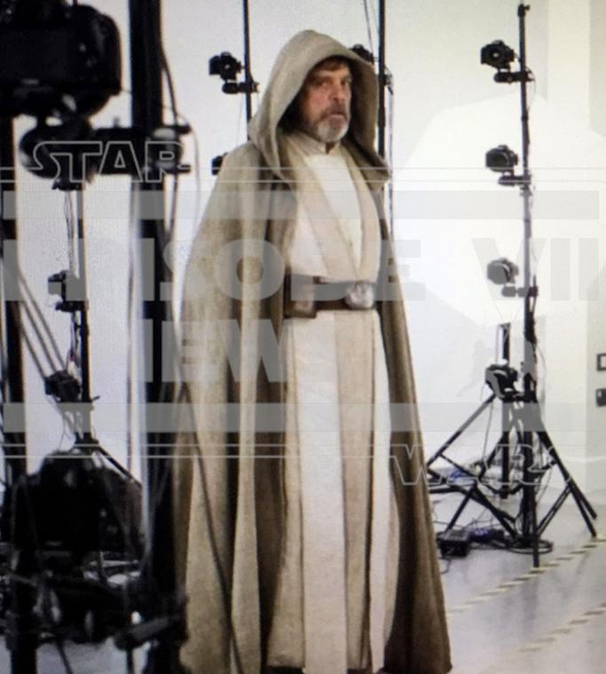 Ещё недавно все верили, что Люк будет выглядеть так. Теперь уверенности нет.