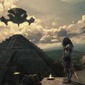 Палеоконтакт: встречи древних с пришельцами