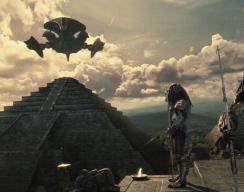 Палеоконтакт: встречи древних с пришельцами 1