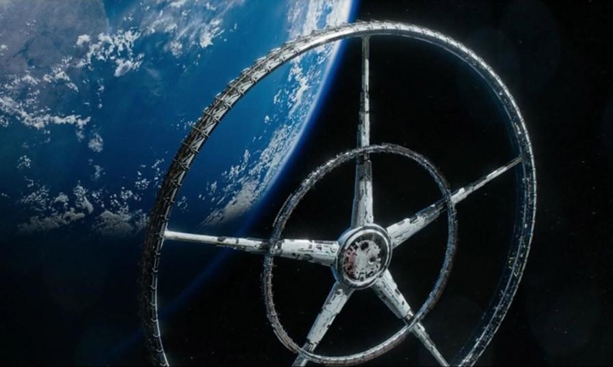 Элизиум: Рай не на Земле 1