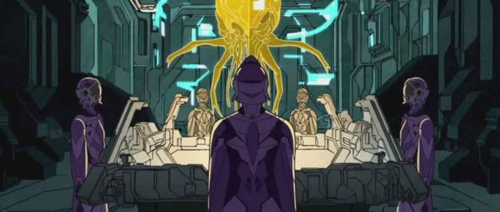 Враги человечества в Halo, ковенанты, поклоняются Предтечам как богам.