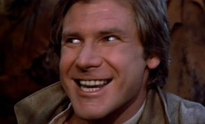 Смешная сторона Силы. Курьёзы «Звёздных войн»